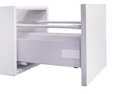 Won the Taiwan Excellence Award Series Products-2011 NJ-A5808 Drawer Fram System